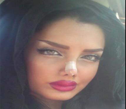 عکس جدید دختران زیبا جذاب و خوشگل ایرانی