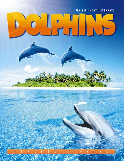 دانلود مستند دلفینها IMAX: Dolphins 2000