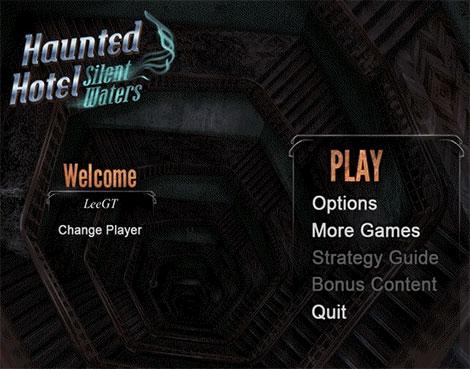 دانلود بازی Haunted Hotel 12: Silent Waters CE Final