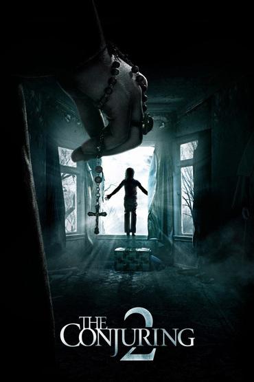 دانلود فیلم The Conjuring 2 (2016)