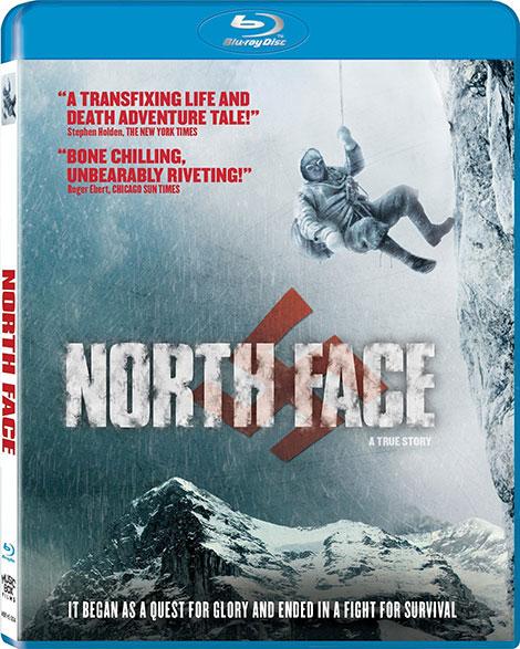 دانلود دوبله فارسی فیلم دیوار شمالی North Face 2008