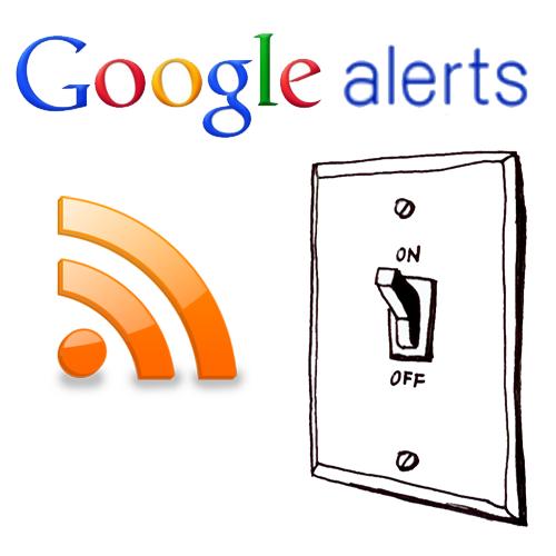 اموزش Google Alerts