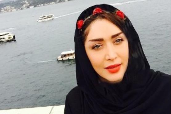تفریحات بازیگران زن و مرد ایرانی در خارج + فتو کلیپ