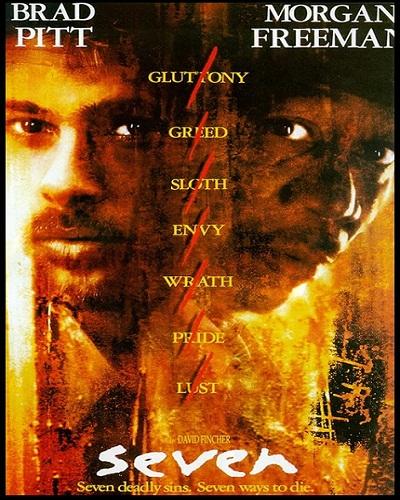 دانلود رایگان فیلم خارجی Se7en 1995
