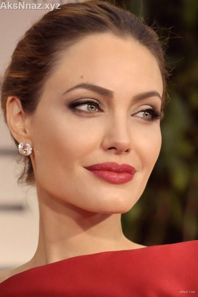 جراحی های زیبایی آنجلینا جولی