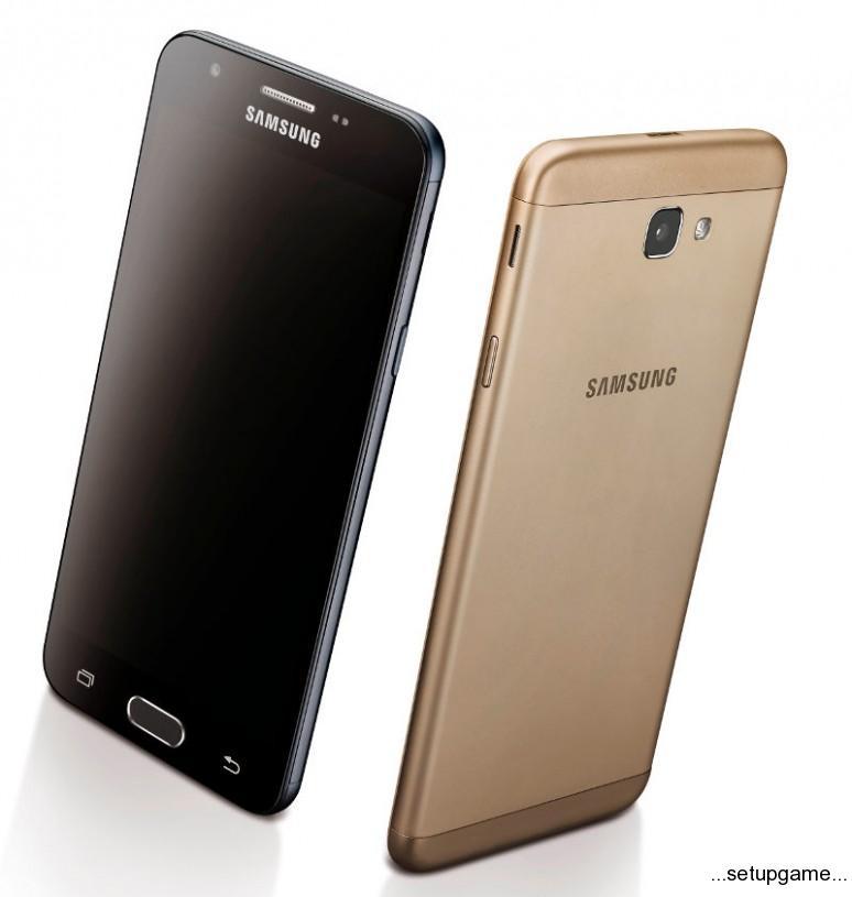 سامسونگ از دو گوشی Galaxy J5 Prime و Galaxy J7 Prime در هند رونمایی کرد
