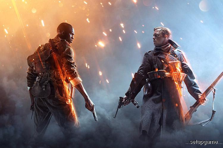 بهبود حالت Conquest و وسایل نقلیه Battlefield 1 در اثر بازخوردهای نسخه بتا