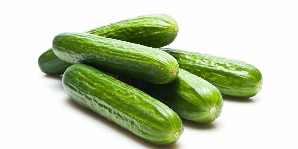 خواص خيار : Cucumber