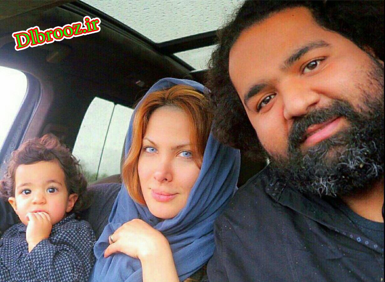 عکسهای جدید رضا صادقی