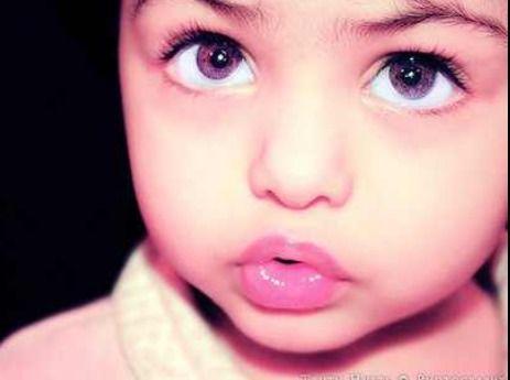 عکس بچه های ناز مخصوص پروفایل (2)