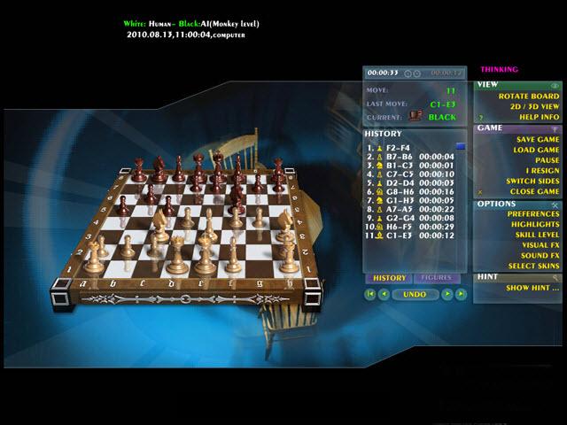دانود بازی شطرنج کامپیوتر