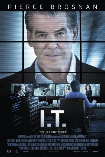 دانلود رایگان فیلم I.T 2016