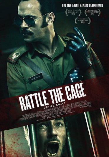 دانلود رایگان فیلم Rattle The Cage 2015