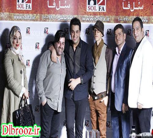 عکس ها و بیوگرافی حمید عسکری