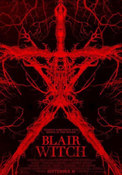 دانلود رایگان فیلم Blair Witch 2016