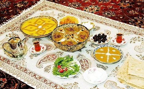 اس ام اس ماه رمضان 1394