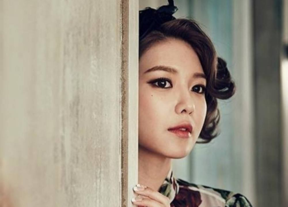 عضو گرلزجنریشن،sooyoung،نقش اصلی سریال polyclinic doctors
