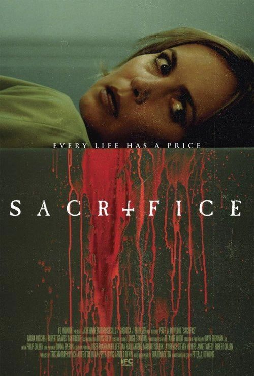 دانلود رایگان فیلم Sacrifice 2016