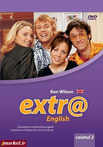خرید فیلم طنز آموزش زبان Extra