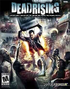 دانلود ترینر بازی Dead Rising
