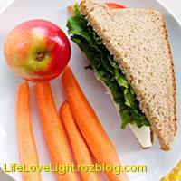 رژیم غذایی صحیح، کلید موفقیت در مدرسه