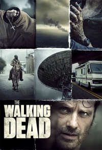 دانلود سریال The Walking Dead (2010– )