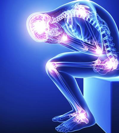 این دردها در بدن را جدی بگیرید؟