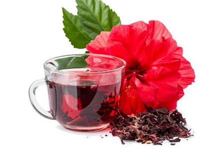 چای ترش در مقایسه با چای سیاه