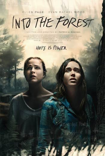 دانلود رایگان فیلم Into The Forest 2015