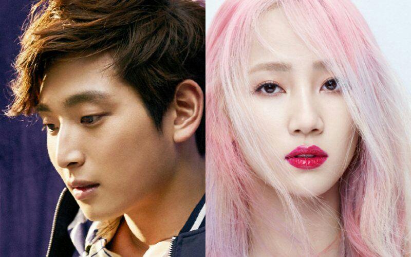 جین وون 2AM بعد از خبر قرار گذاشتنش با Yeeun اولین کامنت دو گذاشت🙃😎