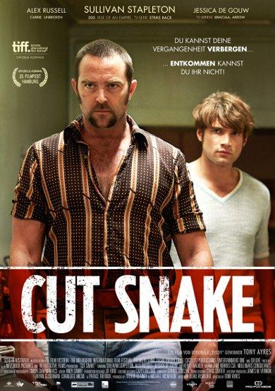 دانلود رایگان فیلم Cut Snake 2014
