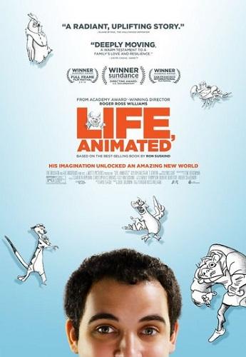 دانلود رایگان فیلم Life Animated 2016