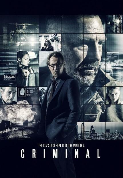 دانلود دوبله فارسی فیلم Criminal 2016