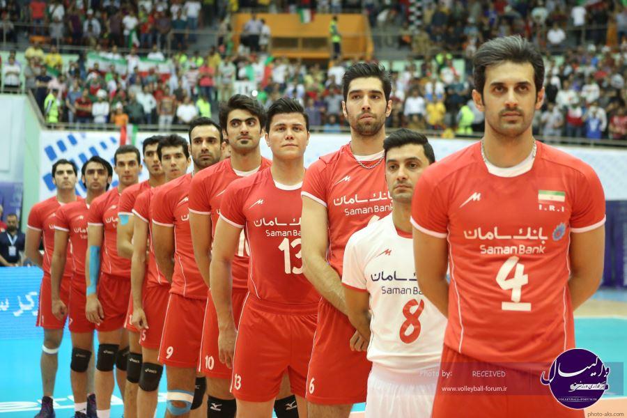 رویای ایرانی در دستان توانمند والیبالیستها