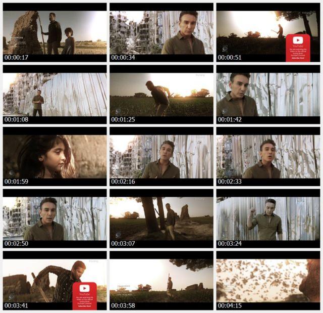 دانلود موزیک ویدیو جدید شادمهر عقیلی به نام وارث