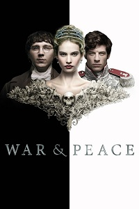 دانلود مینی سریال War & Peace (2016)