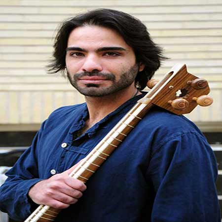 بیوگرافی و زندگی نامه علی قمصری