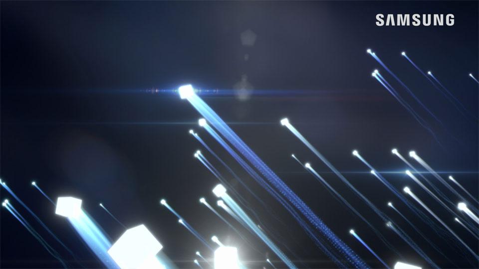 کلیپ quantum hdr با کیفیت 4k ultra hd