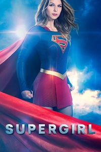 دانلود سریال Supergirl (2015– )