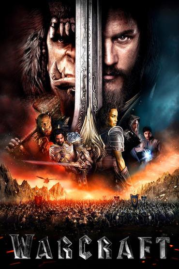 دانلود فیلم وارکرافت Warcraft 2016 دوبله فارسی