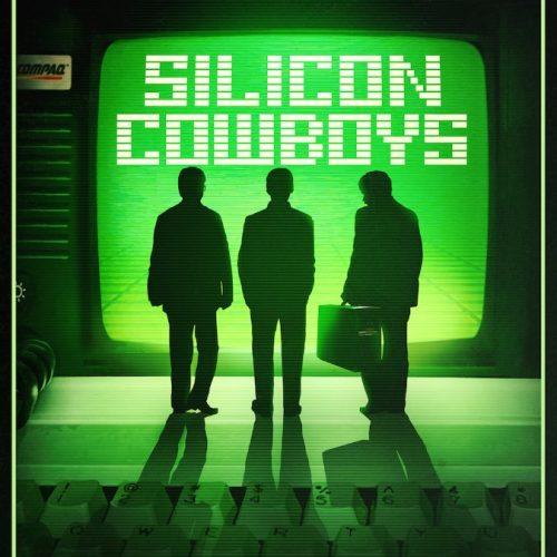 دانلود رایگان فیلم Silicon Cowboys 2016