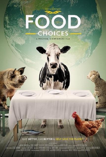 دانلود رایگان فیلم Food Choices 2016