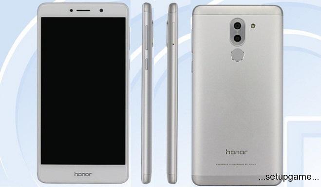 هواوی Honor 6X را با دوربین دوگانه و بدنهی فلزی معرفی میکند