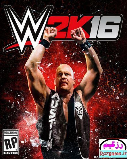 دانلود بازی WWE 2K16 برای PC