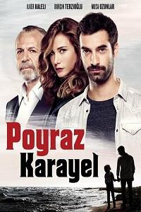 دانلود سریال دوبله ترکیه ای poyraz karayel - پویراز کارایل