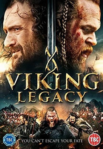 دانلود رایگان فیلم Viking Legacy 2016