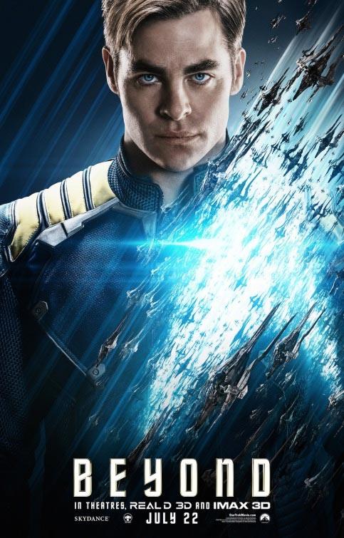 دانلود رایگان فیلم Star Trek Beyond 2016