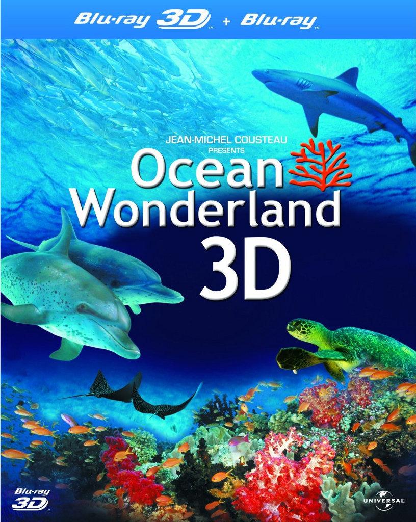 دانلود مستند Ocean Wonderland 2003