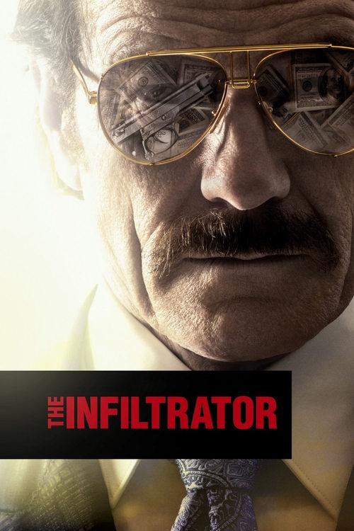 دانلود رایگان فیلم The Infiltrator 2016