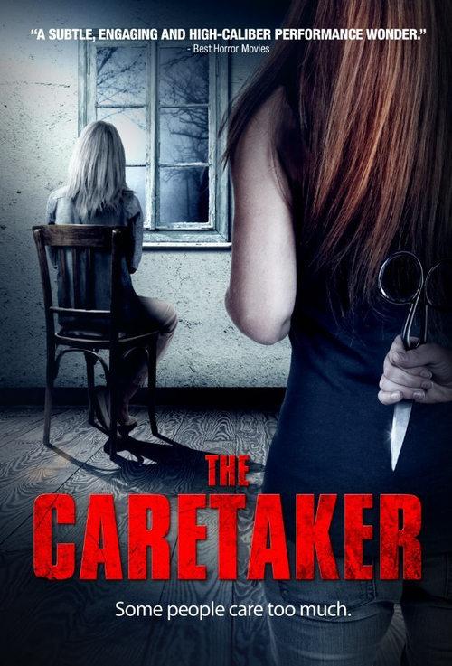 دانلود رایگان فیلم The Caretaker 2016